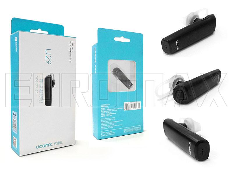 Гарнитура Bluetooth U29