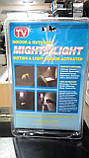 Настенный ночник / светильник Indoor/Outdoor Motion  MIGHTY LIGHT, фото 2