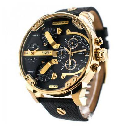 Часы мужские Diesel Mr. Daddy 2.0 DZ7371