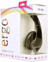 Наушники ergo vd-390 gold (sm-ip164mic)