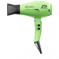 Профессиональный фен для волос Parlux Alyon Green, фото 1
