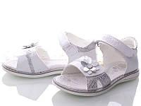 Босоножки Сандалии Clibee™ для девочек  Размеры 26- 31 Натуральная кожа