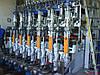 Секционная стеклоформующая машина IS Емхарт Глас