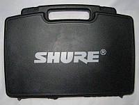 Радиомикрофон SHURE SM58 PGX ( беспроводной микрофон )