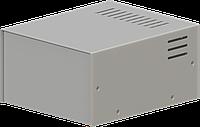 Корпус металлический MB-2 (Ш150 В90 Г180), металик муар