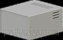 Корпус металевий MB-2 (Ш150 Г180 В90) металік, RAL9006(Metallic textured)