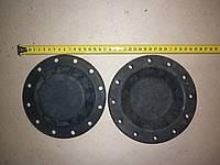 Диафрагма тормозной камеры ЗИЛ-130 задняя (с отверстиями) старого образца 164-3519150