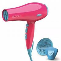 Фен для волос с ионизацией GAMA BLOOM ELEGANZA ION PINK (GH1803)