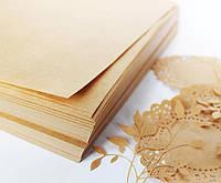 Крафт бумага для скрапбукинга и Hand-Made в рулонах