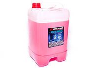 Охлаждающая жидкость Advantage Антифриз (красный) 10л.