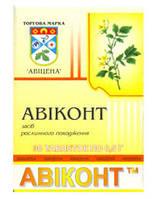 Авиконт 30 табл