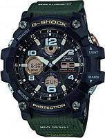 Мужские часы Casio G-SHOCK GWG-100-1A3ER оригинал