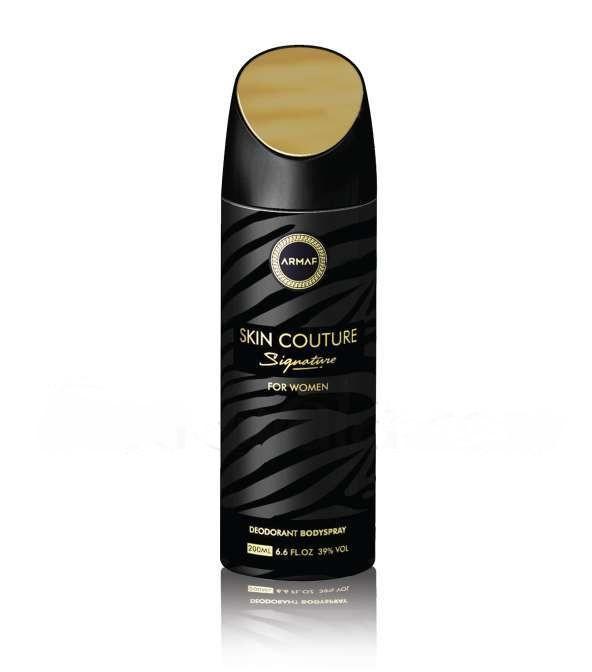 Armaf дезодорант Skin Couture Signature 200 ml