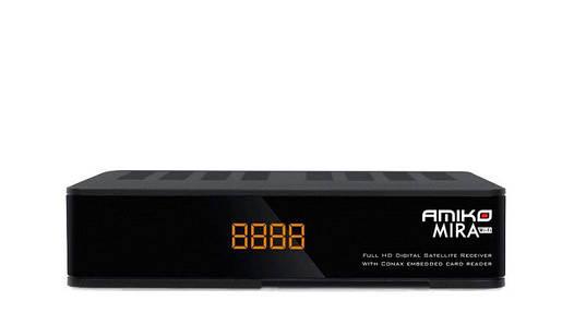 Спутниковый Full HD ресивер Amiko Impulse SAT