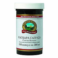 Каскара Саграда (Cascara Sagrada) 100 капс