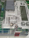 Трехфазный счетчик NIK 2303 AP3.1000.MC.11, фото 2