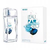 Kenzo L 'Eau par Wild Men 50 мл реплика (мужские духи, туалетная вода) Мужская парфюмерия