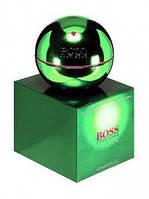 Hugo Boss ''Boss in Motion Edition Green'' 90мл реплика (мужские духи, туалетная вода) Мужская парфюмерия