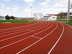 Спортивное покрытие Alsatan SC / Stobitan SC, фото 3