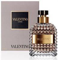 Valentino Valentino Uomo 100 мл реплика (мужские духи, туалетная вода) Мужская парфюмерия