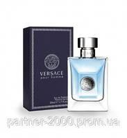 Versace Pour Homme 100 мл реплика (мужские духи, туалетная вода) (Люкс) Мужская парфюмерия
