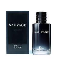 Christian Dior Sauvage 100 мл реплика (мужские духи, туалетная вода) (Люкс) Мужская парфюмерия