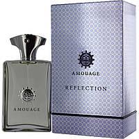 Amouage Reflection (Амуаж Рефлекшен) 100 мл реплика (мужские духи, туалетная вода) Парфюмерная мужская вода