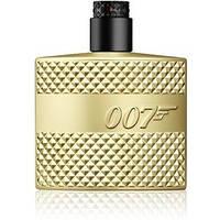 James Bond 007 Gold edt 75 мл реплика (мужские духи, туалетная вода) (Люкс) - Мужская парфюмерия