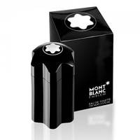Mont Blanc Emblem edt 100 мл реплика (мужские духи, туалетная вода) - Мужская парфюмерия
