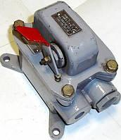 Кнопочный пост КУ-123-11 однокнопочные