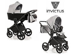 Универсальная коляска 2 в 1 Invictus V-Print