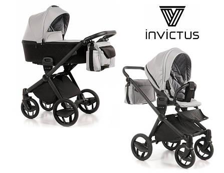 Универсальная коляска 2 в 1 Invictus V-Print , фото 2