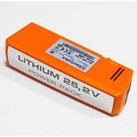 Батарея аккумуляторная литий-ионная из 1 акк. (напряжение 25,2В), для пылесоса мод.Zb5012, Новая
