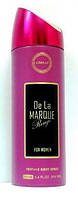 Armaf дезодорант De La Marque Rouge 200 ml, фото 1