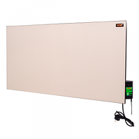 Керамическая электрическая панель для обогрева Maxi Plus 05 с програматором