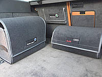 Сумки в багажник авто