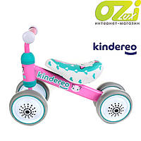 Беговел Mini Bike Cat TX-03 Kindereo (розовый)
