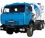 Гідротехнічний бетон В30 М400 П3 в Києві, доставка міксер, фото 3