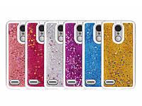 Перетекающий TPU чехол Star для LG K30 (6 цветов), фото 1
