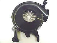 Кожух осевого вентилятора с крыльчаткой для стиральной машины (не содержит электрических элементов и деталей), Новая