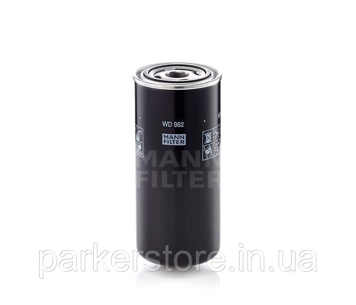 Фильтр масляный WD 962