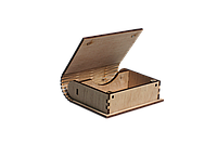 Коробка деревянная для денег