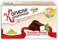 Конфеты Птичье молоко Корисна кондитерська150 г,
