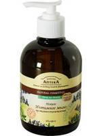 Мыло для интимной гигиены Чайное дерево Зеленая аптека