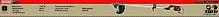 Электрокоса Минск МТЭ-3100 4 ножа, 3 катушки, фото 3