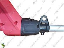 Электрокоса Минск МТЭ-3100 4 ножа, 3 катушки, фото 2