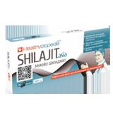 Мумие очищенное (серая упаковка) Shilajit 60 таб