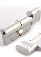 Цилиндр Abloy Protec 2 67мм.(31х36T) к/т хром СY323