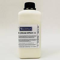 Жидкий крем для изделий из натуральной кожи Meltonian Spray
