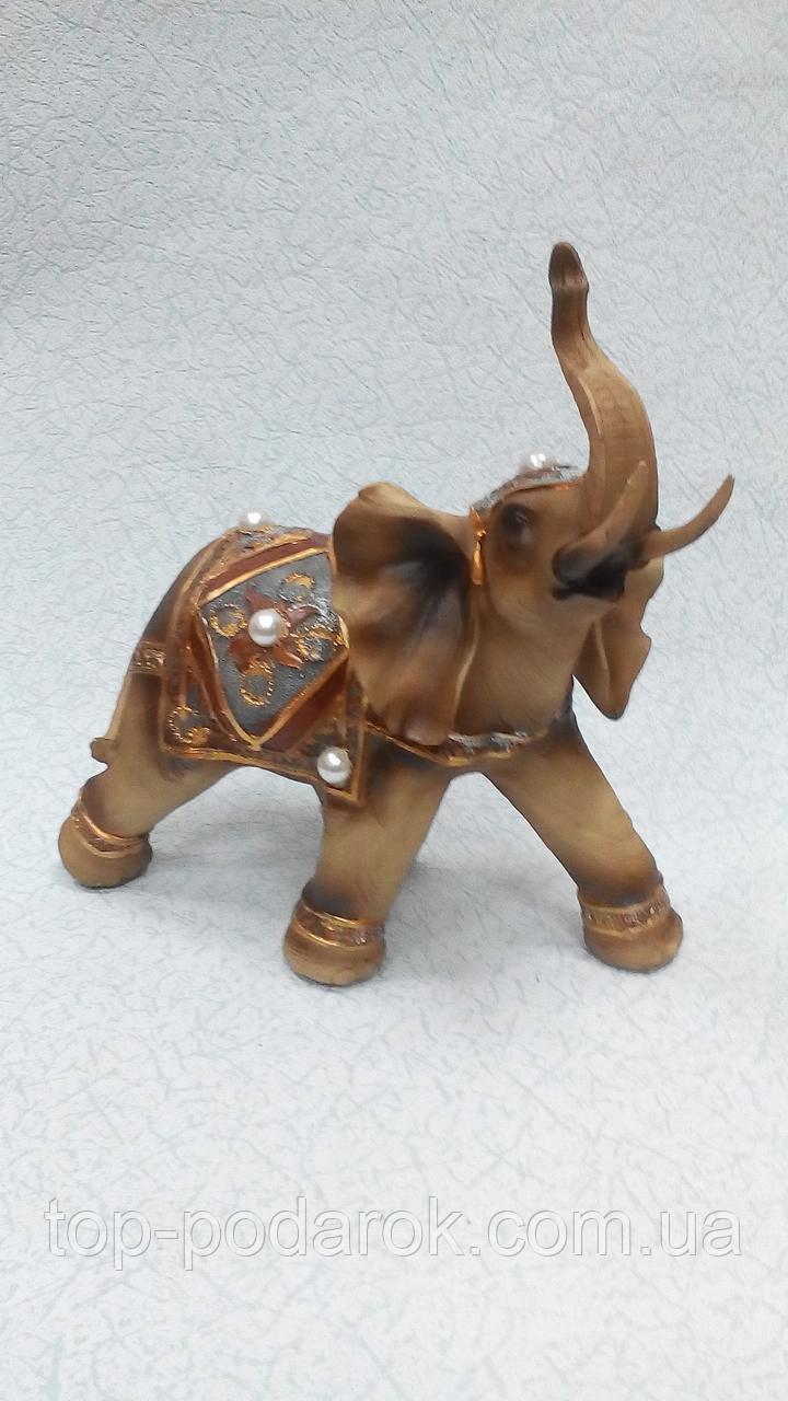 Статуэтка слон размер 38*38